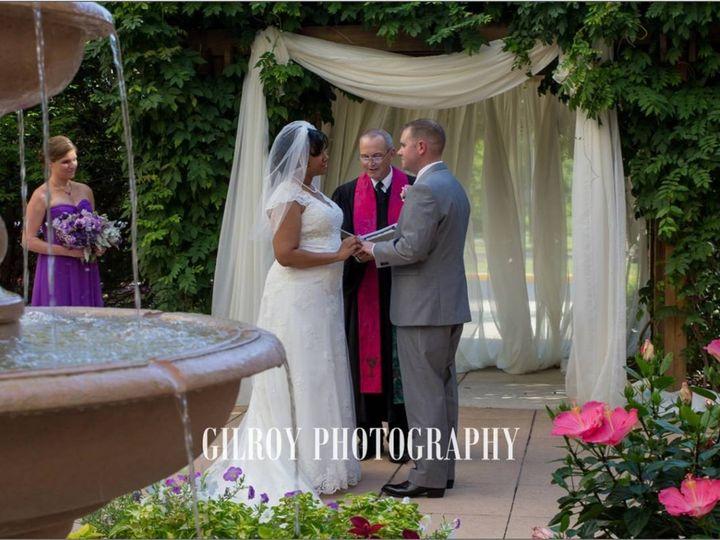 Tmx 1375199553271 Ceremony 2 Fairfax, VA wedding venue