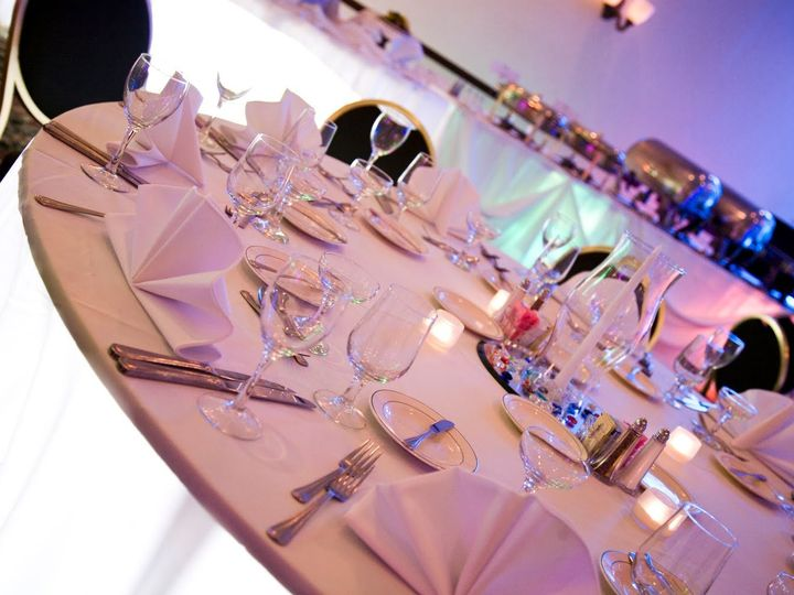 Tmx 1465409790290 Table With Lighting Fairfax, VA wedding venue