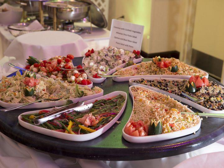 Tmx 1465410549168 Bridal Tasting Hilton Garden Inn Garden Inn 0022 Fairfax, VA wedding venue