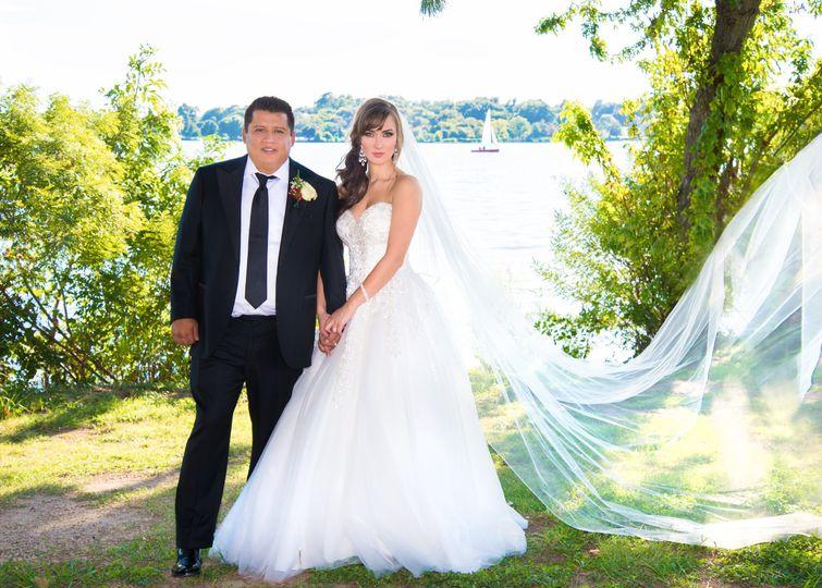 Wedding/White Rock Lake