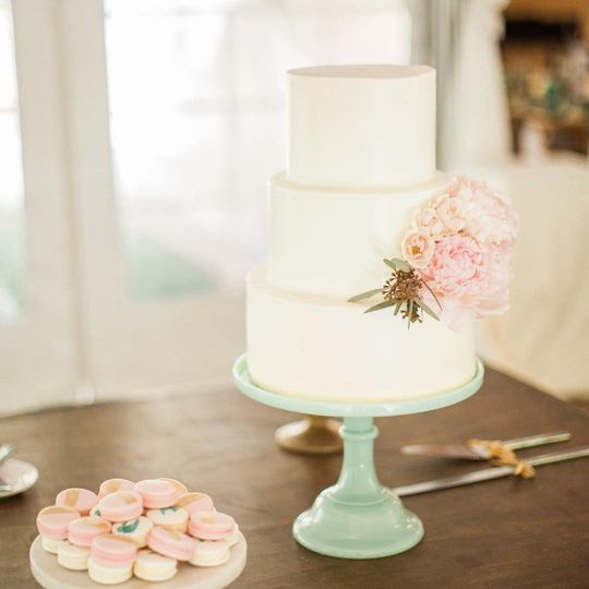 Kelly leigh cakes