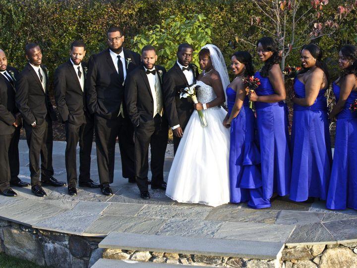 Tmx 1448848613347 Groupshotwedding Woodbridge, NJ wedding dj