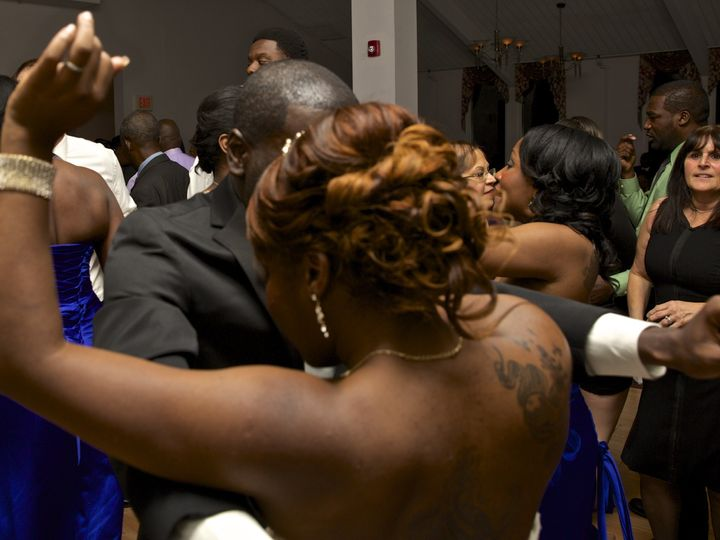 Tmx 1448848928424 Weddindance1 Woodbridge, NJ wedding dj