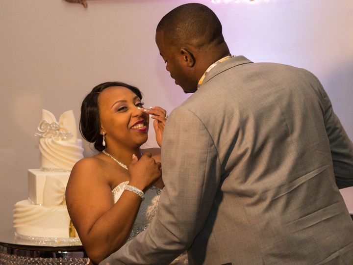 Tmx 1481241874230 Cake Woodbridge, NJ wedding dj