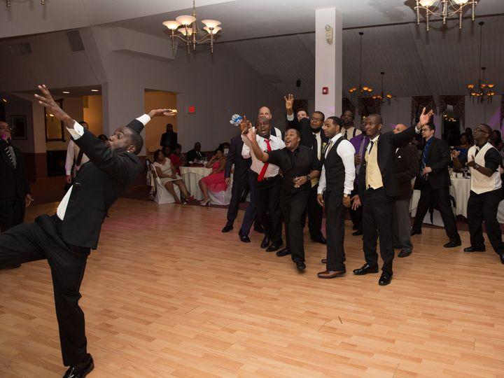 Tmx 1490144766683 Groom Throwing Woodbridge, NJ wedding dj