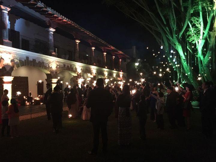 Tmx 1485996609976 Img 20161127 Wa0042 Mexico City, MX wedding planner