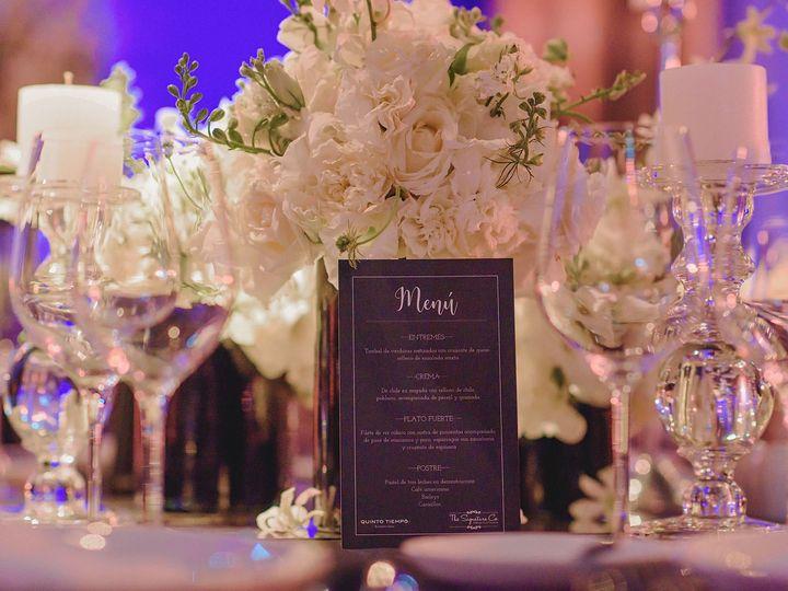 Tmx Montaje Tania 0029 51 786607 Mexico City, MX wedding planner