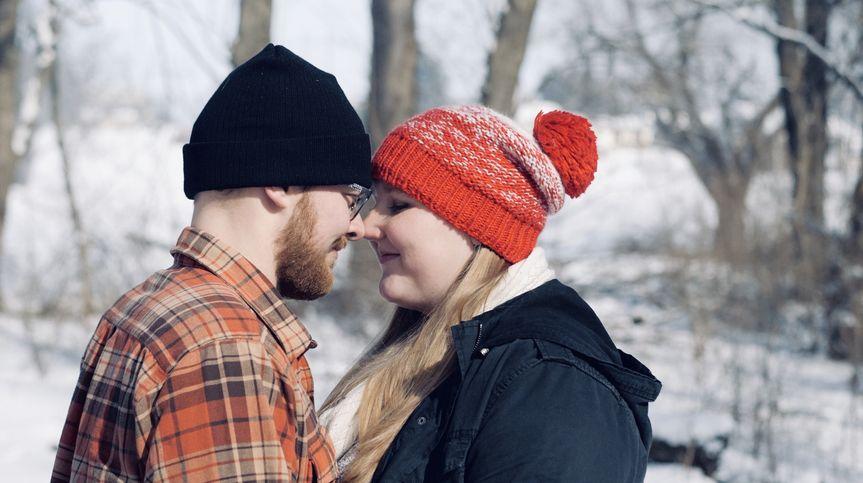 Engagement film