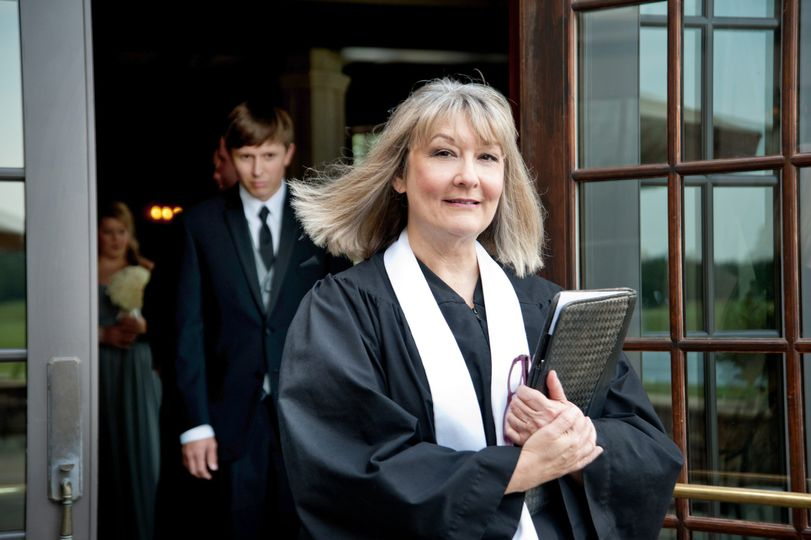 Reverend Rebecca A. Nagy Ministries