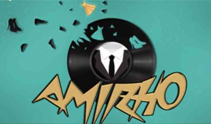 AmiRho
