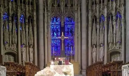 Sacred Occasions/ Rev. Tija Hilton-Phillips
