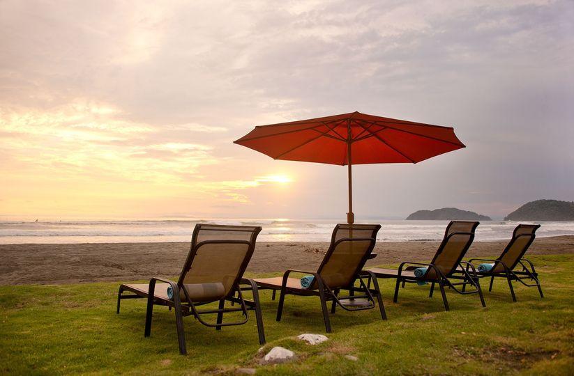 Relax Beach Side