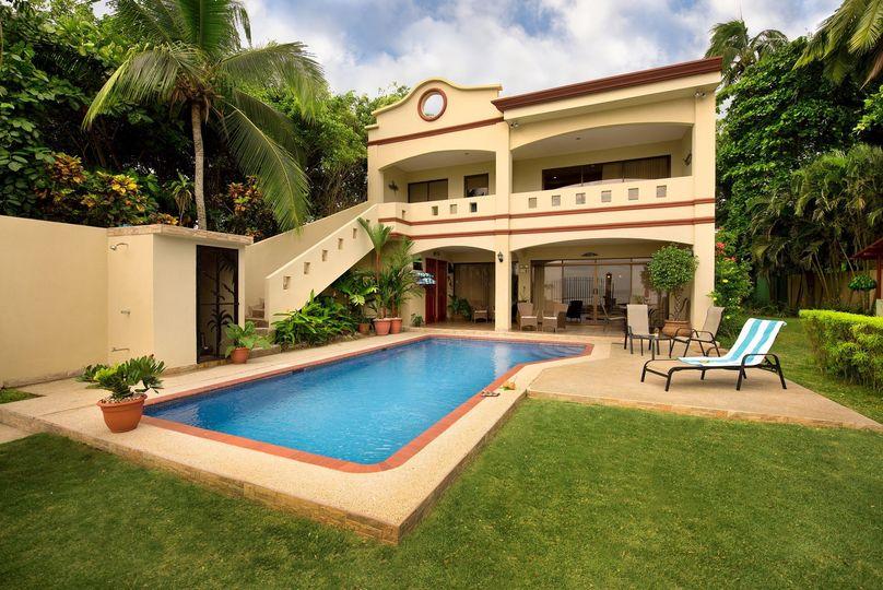 Casa Rio Mar