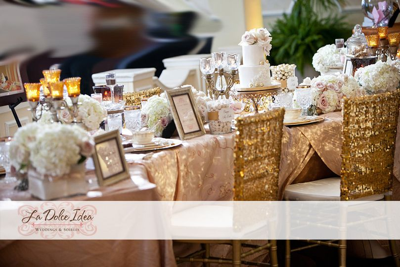 La Dolce Idea Weddings & Soirees