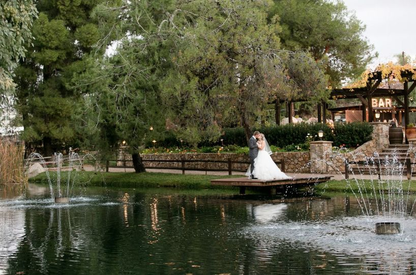 Lake Oak Meadows Weddings and Events