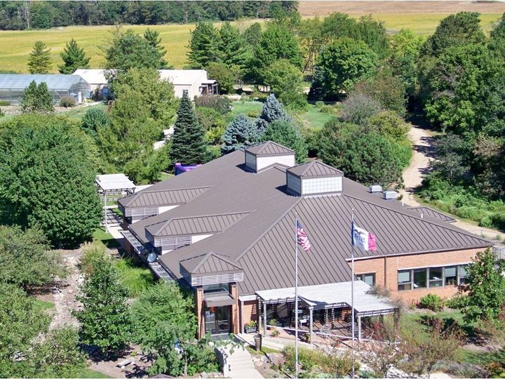 Tmx 1419636420390 Hughes Aerial Madrid, IA wedding venue