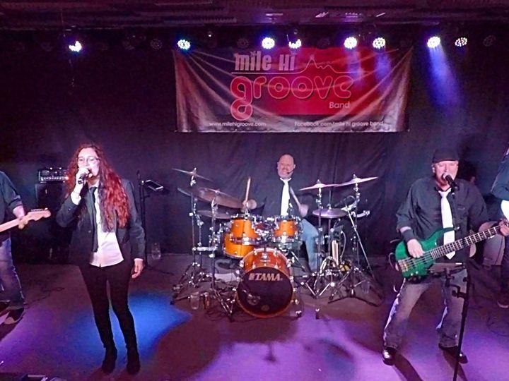 Tmx Mile Hi Groove 004 51 1949607 158344286894505 Lakewood, CO wedding band