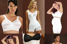 Official Houston Ardyss Body Magic & Shapewear Garments