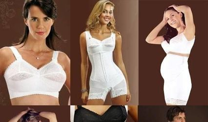 Official Houston Ardyss Body Magic & Shapewear Garments 1