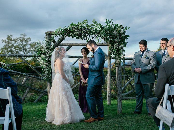 Tmx Grainger Wedding 2018 Sweet Alice Photography 548 Copy 51 1899607 157663815964886 Brooklyn, NY wedding planner