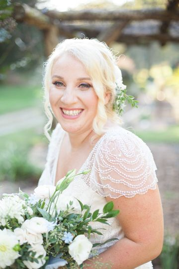 The bride|krista lee photography