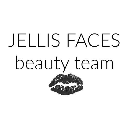 Jellis Faces, A Beauty Team