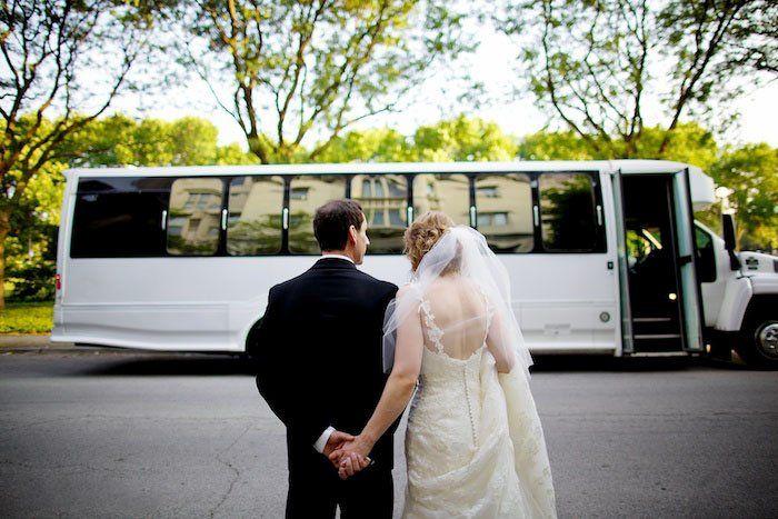 weddingbus