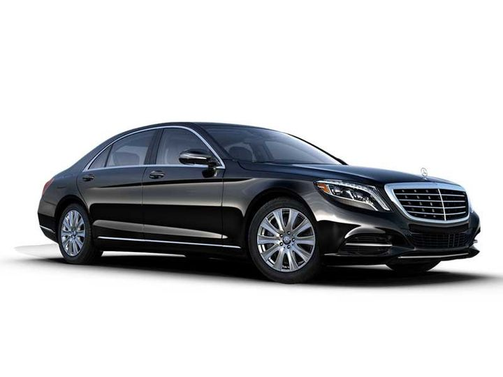 Tmx 1447257603382 Detroit Mercedes S550 Car Service Troy, MI wedding transportation