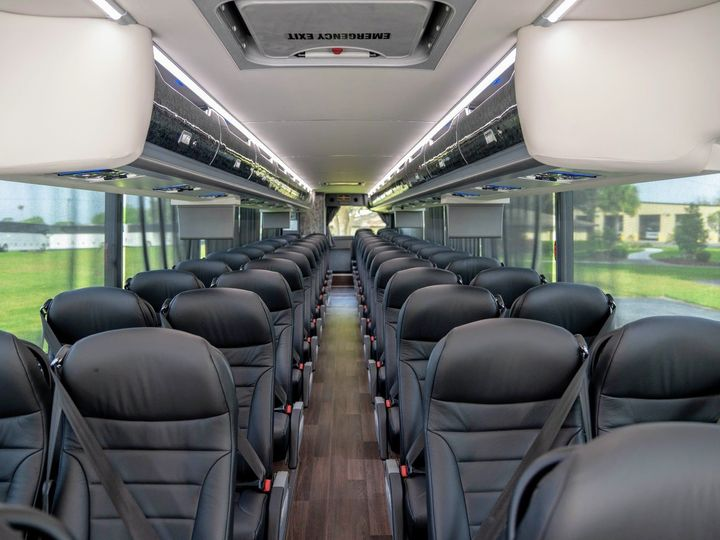 Tmx Bus Interior 51 371707 1560264609 Troy, MI wedding transportation