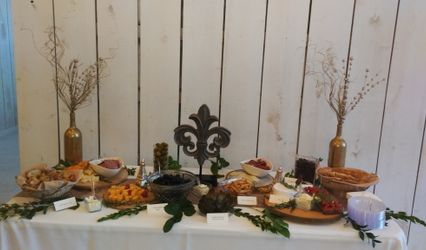 Unique Catering and party planners