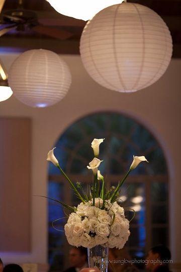 Magnolia Building Lakeland Wedding