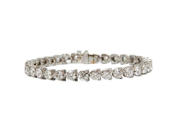 Tmx Diamond Bracelet 51 1942707 158170001798213 Chicago, IL wedding jewelry