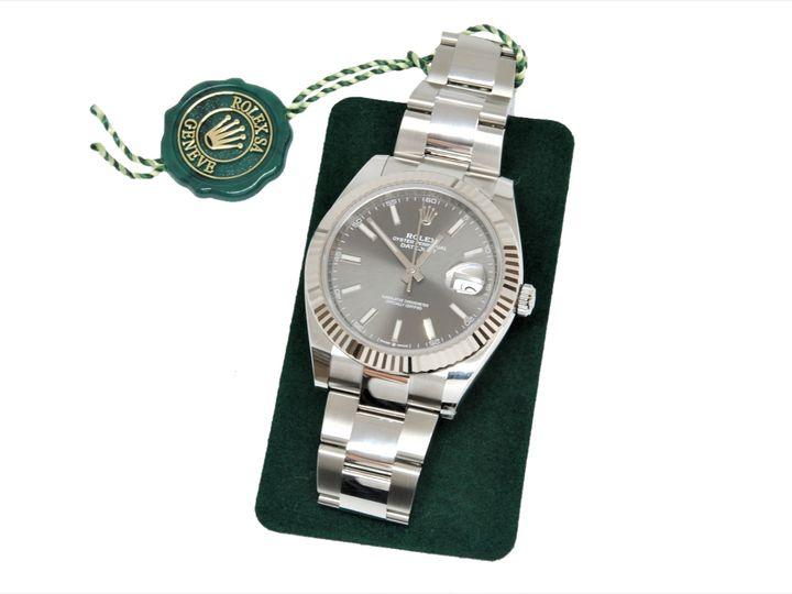 Tmx Rolexx 51 1942707 158170002095926 Chicago, IL wedding jewelry