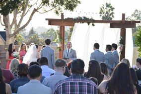 Young Adults Pastor - Officiant