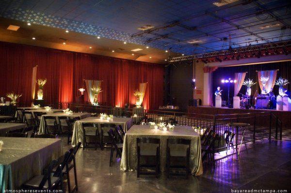 The Ritz Ybor Venue Tampa Fl Weddingwire