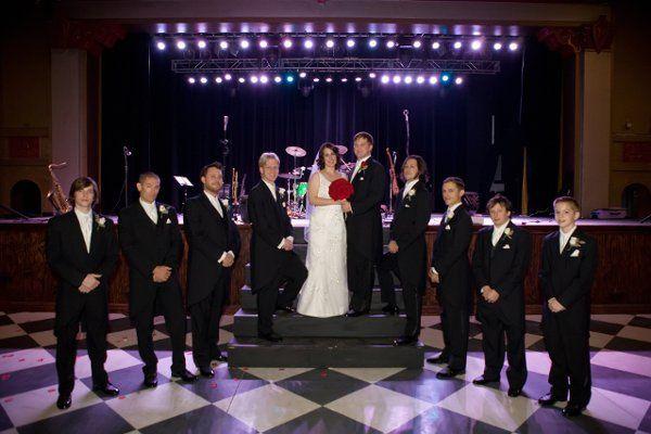 Photo by Brian C Idocks: www.briancidocks.com