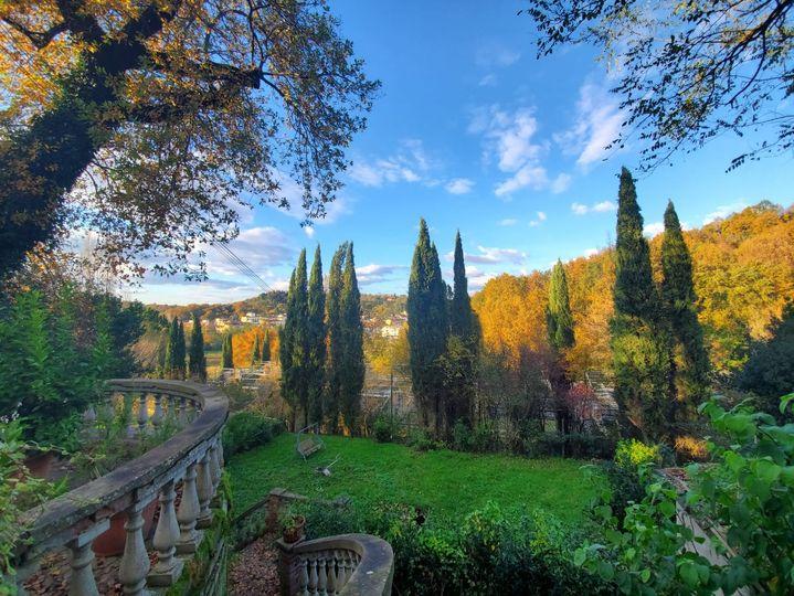 Italian countryside wedding