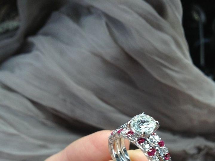 Tmx 1417739424761 O 1 Los Angeles wedding jewelry