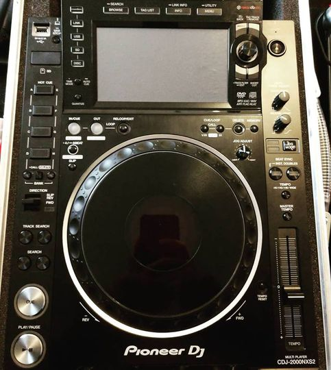DJ Doll premier equipment