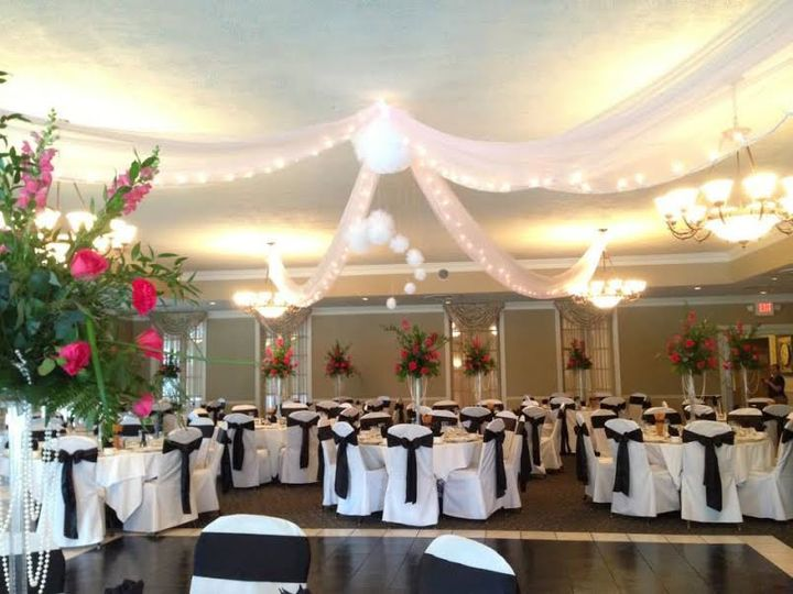 WNY Chair Covers