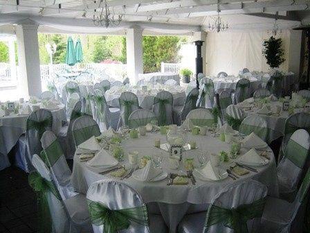 Tmx 1495661243033 Klocs Grove Green Sash Mendon, New York wedding rental
