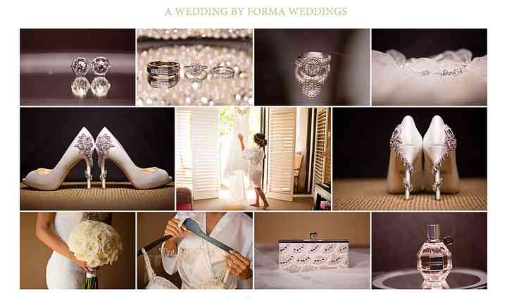Forma Weddings