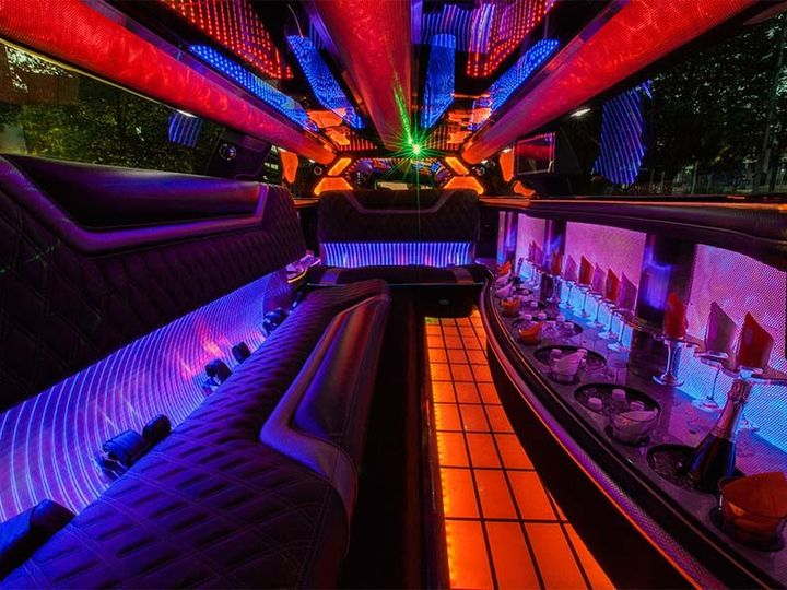 Tmx 1508472776423 2 20 Passenger Cadillac Escalade Stretch Suv Limob Denver wedding transportation