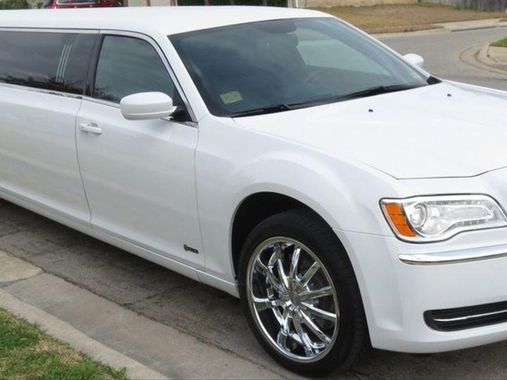 Tmx 1508472785509 3 10 Passenger Chrysler 300 Limowht Denver wedding transportation