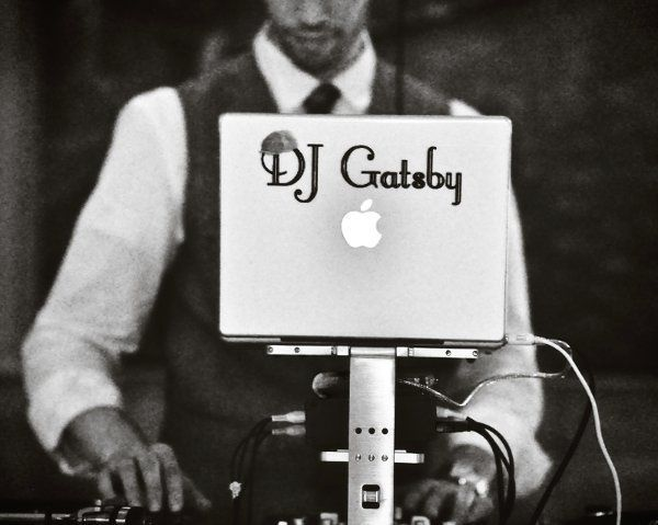DJ Gatsby