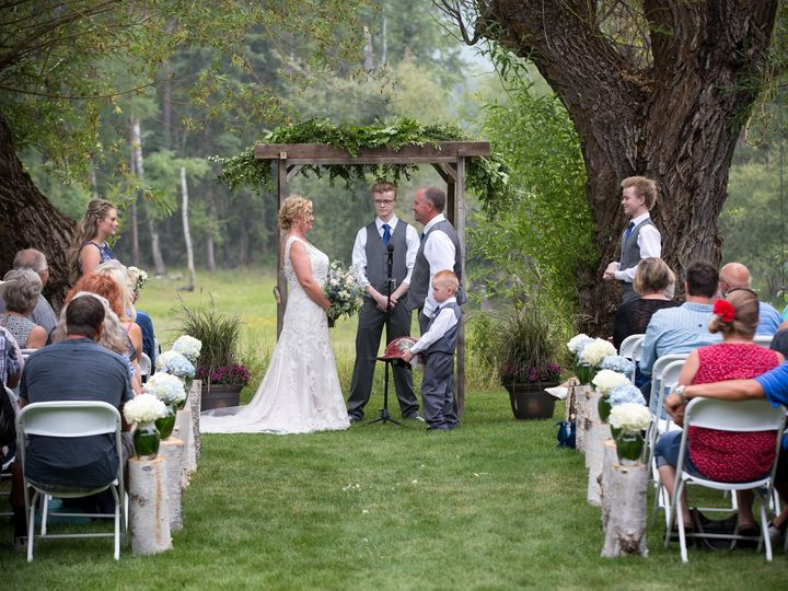 Tmx Jennifers Wedding Ceremony Site 1 51 994707 Bigfork, MT wedding venue