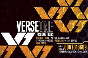 Verse One Productions LLC