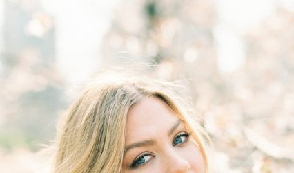 Jennifer Vega Makeup