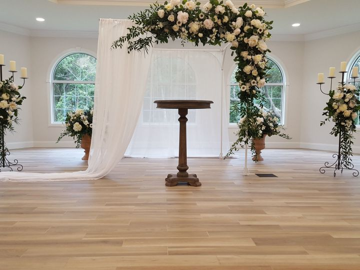 Tmx 1530523053 Df4a1d29d8c585cb 20180608 153320 014 Palm Harbor, FL wedding florist