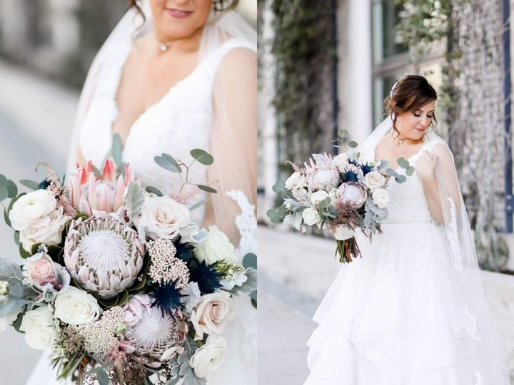 Tmx Img 20190312 185946 054 51 45707 1557267199 Palm Harbor, FL wedding florist